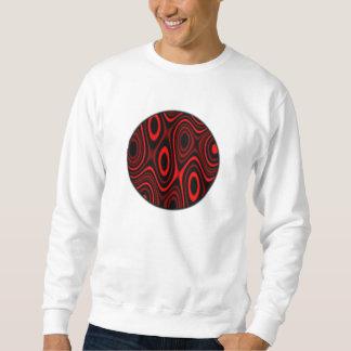 Gelegentliche Planeten Sweater