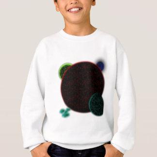 Gelegentliche Planeten Sweatshirt