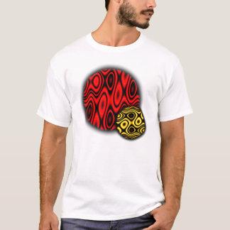 Gelegentliche Planeten T-Shirt