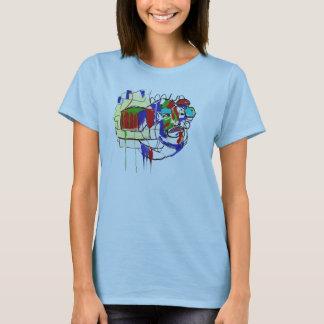 Gelegentliche Sachen T-Shirt