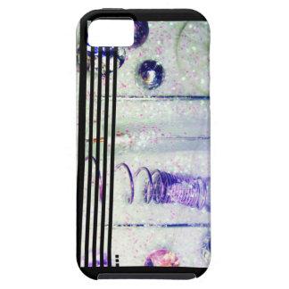 gelegentlicher Gegenstände n Glitter Schutzhülle Fürs iPhone 5