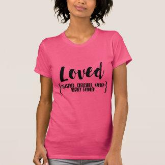 GELIEBT gehütet, geschätzt, verehrt, T-Stück T-Shirt