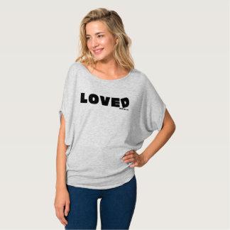Geliebt. Römer-5:8 T-Shirt