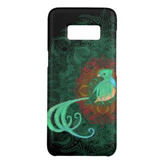 Gelocktes Quetzal Case-Mate Samsung Galaxy S8 Hülle