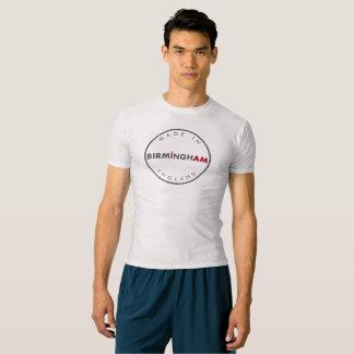 Gemacht im Birmingham-Konkurrenten-T-Shirt T-shirt