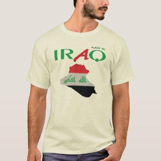 Gemacht im Irak T-Shirt