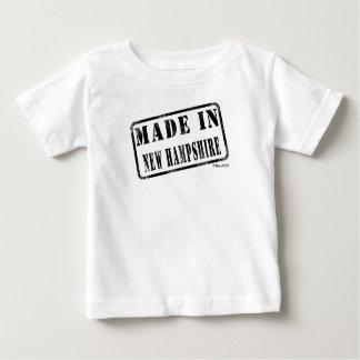 Gemacht im New Hampshire Shirt