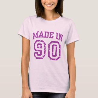 Gemacht in 90 T-Shirt