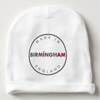 Gemacht in BirminghamBeanie Babymütze