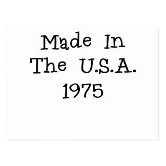 Gemacht in den USA 1975.png Postkarte