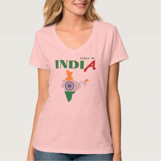 Gemacht in Indien T Shirt