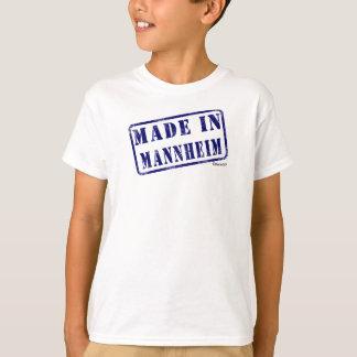 Gemacht in Mannheim T-Shirt