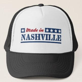 Gemacht in Nashville Truckerkappe