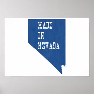 Gemacht in Nevada Poster