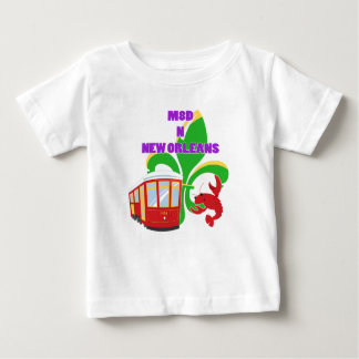Gemacht in New Orleans Baby T-shirt