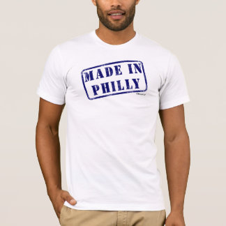 Gemacht in Philly T-Shirt