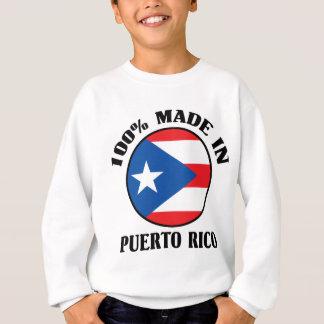 Gemacht in Puerto Rico Sweatshirt