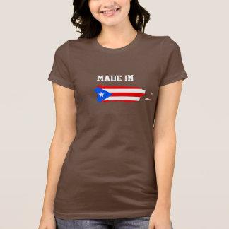 Gemacht in Puerto Rico T-Shirt