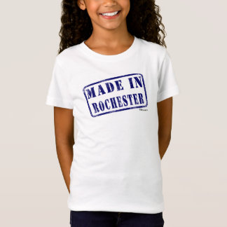 Gemacht in Rochester T-Shirt