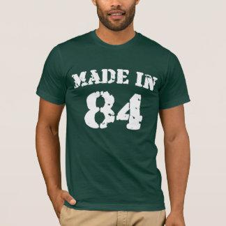 Gemacht in Shirt 84