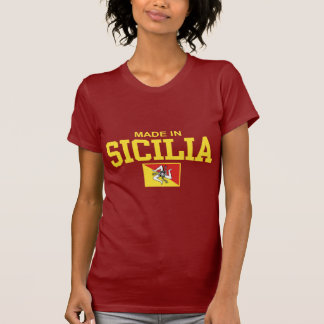 Gemacht in Sicilia T-Shirt