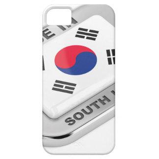 Gemacht in Südkorea Hülle Fürs iPhone 5