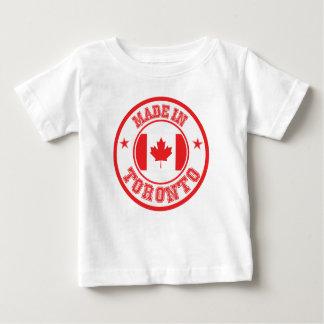 Gemacht in Toronto Baby T-shirt