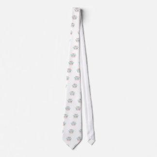 gemachtes Camping Personalisierte Krawatten