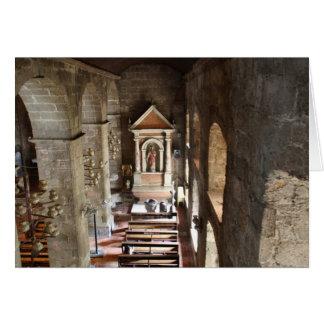 Gemeinde-Kirche von St Joseph, Las Piñas Stadt Karte