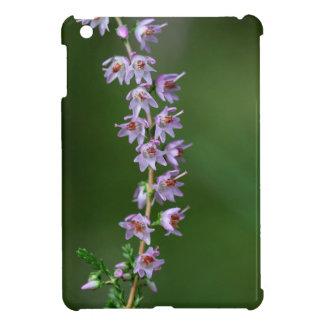 Gemeine Heide (Calluna gemein) iPad Mini Hülle