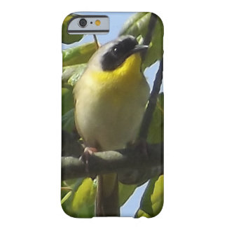 Gemeiner Yellowthroat IPhone Fall Barely There iPhone 6 Hülle