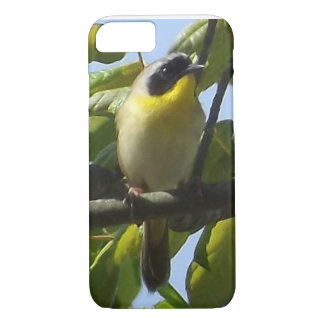 Gemeiner Yellowthroat IPhone Fall iPhone 8/7 Hülle