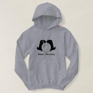 Gemeines Mama-Schweiss-Shirt Hoodie