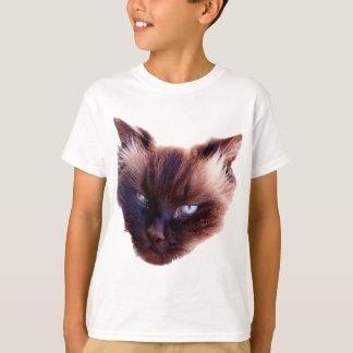 Gemeines Moggy T-Shirt
