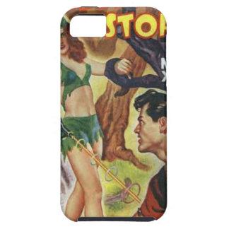 Gemeines Waldmädchen Hülle Fürs iPhone 5