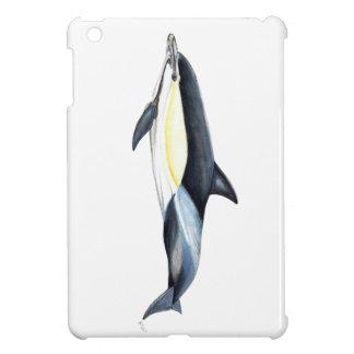 Gemeinsamer Delphin Delphinus delphis iPad Mini Hülle