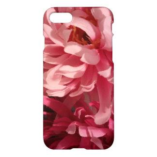 Gemischter rosa BlumeniPhone 7 Telefon-Kasten iPhone 8/7 Hülle