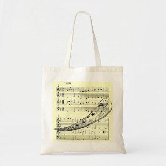 Gemshorn Tasche