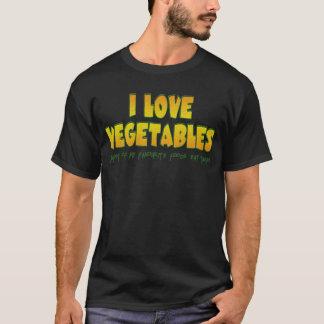 Gemüse der Liebe I T-Shirt