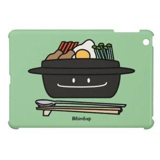 Gemüseei namul Reisschale des Bibimbap iPad Mini Hülle