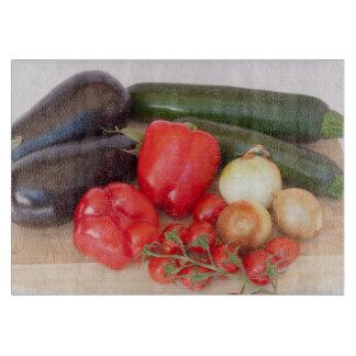 GemüseSchneidebrett Schneidebrett
