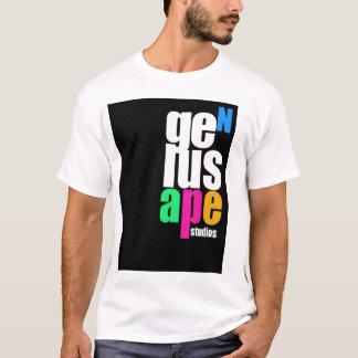 gen'APE-stu T-Stück durch die UnderAchievers T-Shirt