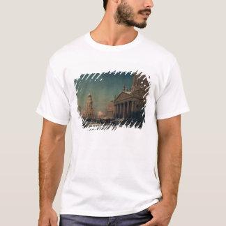 Gendarmenmarkt im Winter, 1857 T-Shirt