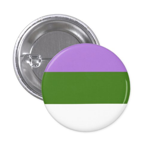 Genderqueer Flaggen-Knopf Anstecknadelbuttons