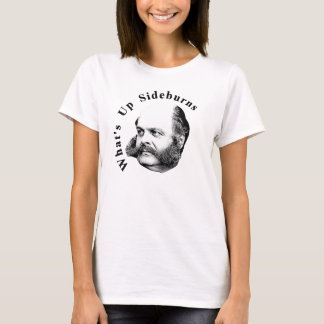 General Ambrose Burnside T-Shirt