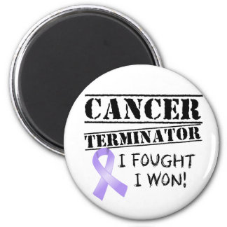 General Cancer Terminator Magnete