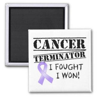 General Cancer Terminator Quadratischer Magnet
