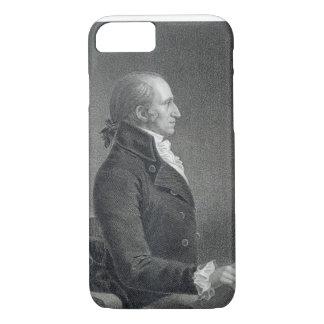 General James Jackson, graviert von William A. iPhone 8/7 Hülle