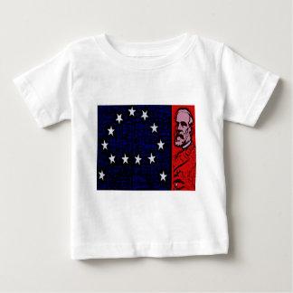 General Robert E. Lee Baby T-shirt