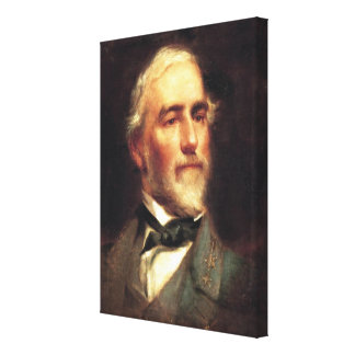 General Robert E. Lee durch Edward Caledon Bruce Leinwanddruck